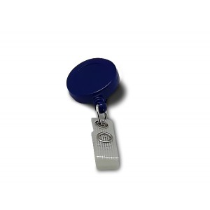 Retractable tag holders
