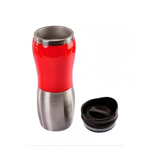 Thermo mug without hundle